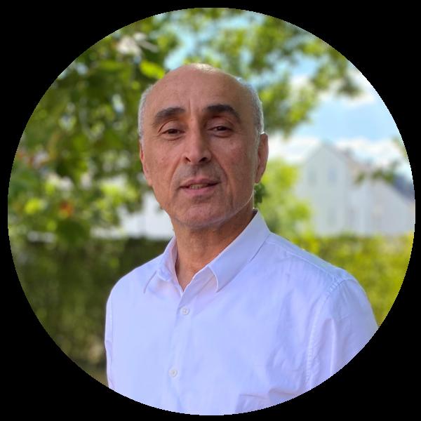Bahman Laké