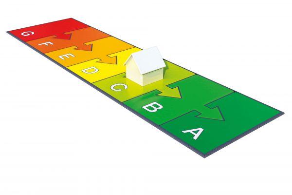 Nibag bepaalt energielabel van onze huurwoningen