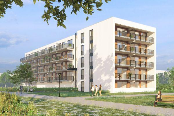Gemeenten uit het Stedelijk Gebied Eindhoven en corporaties slaan handen ineen om woningnood te verminderen 1