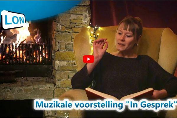 Verhalen uit Jo van Dijkhof